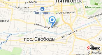 Интернет-агентство КУБ (CUBE agency) на карте