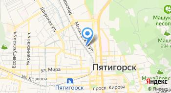 Архипов В.Л., ИП на карте