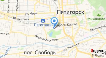 МБУ Сшор № 1 на карте
