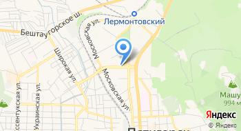 Стоматологическая клиника Садко на карте