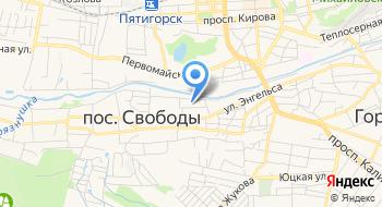 ИП Панченко на карте