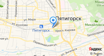 WebStudio26 на карте