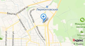 Психолог Каракова Ирина Сергеевна на карте