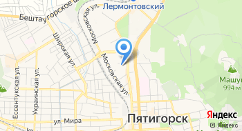 МБДОУ ДетСад №31 Заря на карте