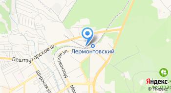Авто-сервис Autodrive на карте