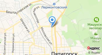 МБУК КТ Городской Дом культуры №1 на карте