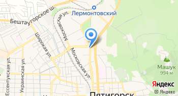 МБУ до ДШИ им. В. И. Сафонова на карте