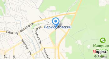 ТД Романовский на карте