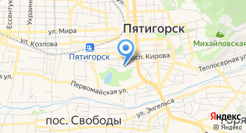 Интернет-магазин Егорушка на карте