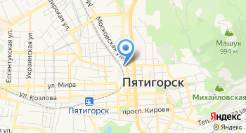 Рутэкс-рус на карте