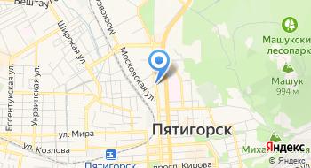 Нотариус Барышников Д. К. на карте