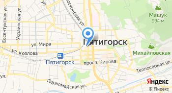 Интернет-магазин Stels на карте