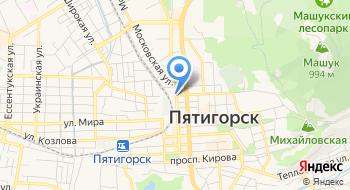 ИП Кравченко А.Н. на карте