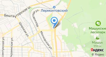 Irobot Пятигорск на карте