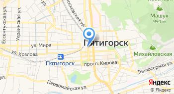 Нотариус Снимщикова М.Е. на карте