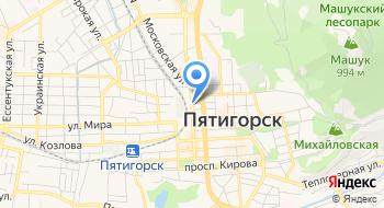 ИнфаPRO на карте