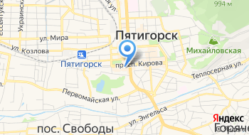Студия Clip-Film.ru на карте