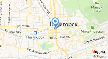 Интернет-магазин Onimon.com на карте