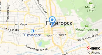 Бизнес Новости на карте