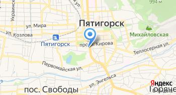 Клуб Сталкер Кудо на карте