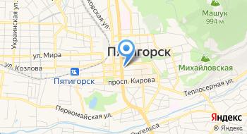 Герасимов А.А., ИП на карте