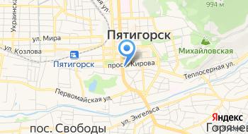 Магазин восточных товаров Этно-Дом на карте