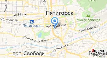 Фку Ука Уфсин на карте