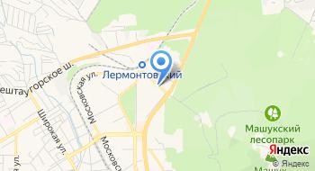 Методический и консультационный центр Pilot Elt на карте