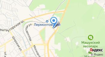 Общежитие № 4, ПГУ, Фбгоу ВО на карте