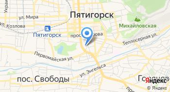 OnlineKavkaz.ru на карте