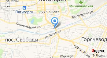 ЭлектроСнаб и Монтаж на карте