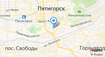 Оу ДПО ДОСААФ России на карте