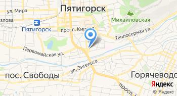 Auto Studio, ИП на карте
