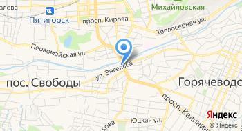 Прибороремонтный завод на карте
