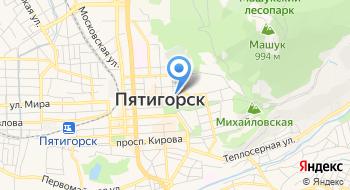 ИП Карушев И.В. на карте