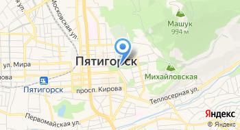 Авиакарта.ру на карте