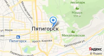 ФИЦ Единая геофизическая служба РАН на карте