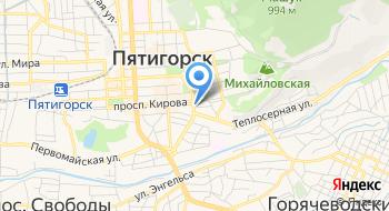 Плюшкин, ИП на карте