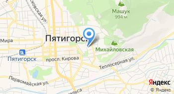 ФГУ Военная прокуратура на карте