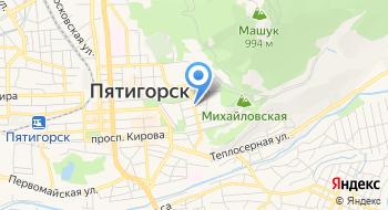 ГБУК Музей М.Ю. Лермонтова на карте