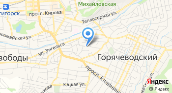 Интернет-магазин Мобильной электроники на карте