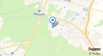 ЖК Энергетик Сити Отдел продаж квартир на карте