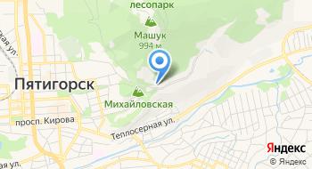 Городская Ресторация №1 на карте
