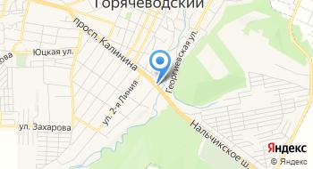 Lebv Avto на карте