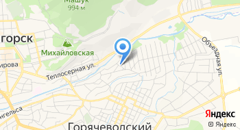 М-Стиль на карте