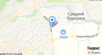 Бельвейс на карте