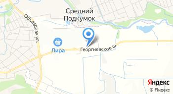 Интернет-магазин Фотомаркет на карте