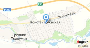 НП Профессионал на карте