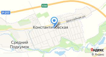 Авторазборки на карте