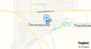 Борисов Хлеб на карте